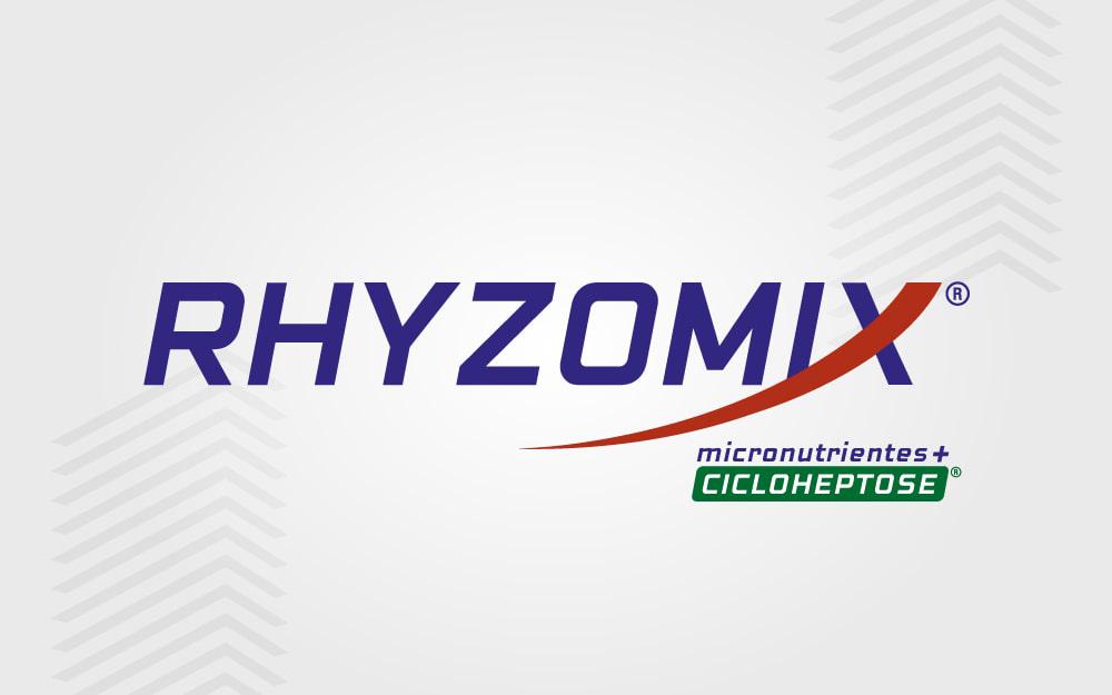 RHYZOMIX GRÃOS